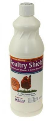 Poultry Shield Concentrate 1 litre